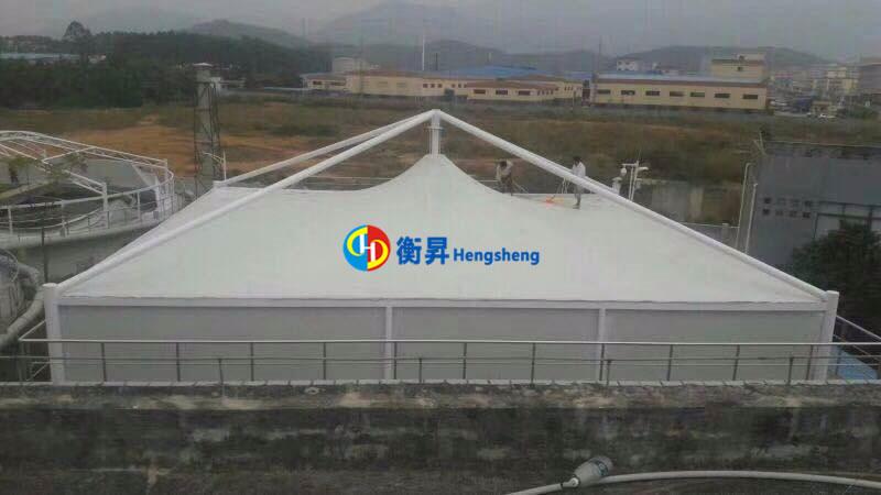 徐州污水池加盖
